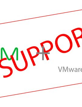 Veeam 9.5 U3a with VMware vSphere 6.7 U1