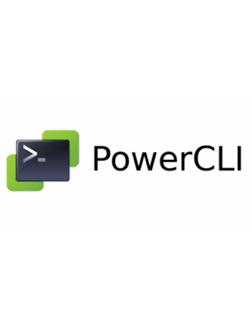 Update VM storage timestamp using PowerCLI
