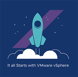 VMware announces vSphere 6.7 Update 2, enhancements to vSphere Platinum and vSphere ROBO Enterprise