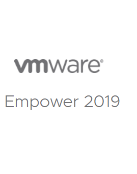 VMware EMPOWER 2019 – Day 1