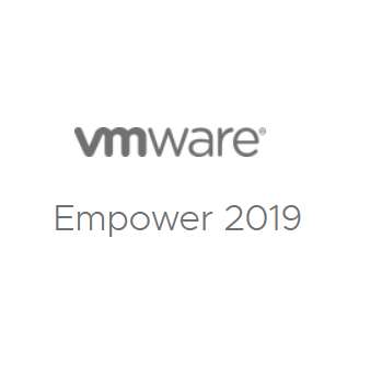 VMware EMPOWER 2019 - Day 4 - vCloud Vision